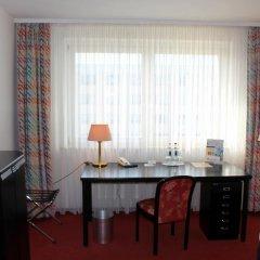 Отель Elbotel 3* Стандартный номер с различными типами кроватей фото 3