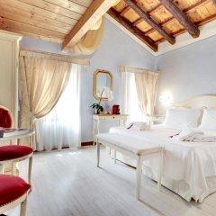Отель Alloggi Al Gallo 2* Стандартный номер с двуспальной кроватью