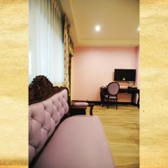 Отель Focal Local Bed and Breakfast 3* Номер Делюкс с различными типами кроватей фото 6