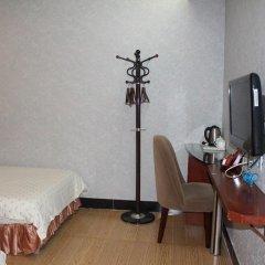 Guangzhou Xidiwan Hotel 3* Стандартный номер с 2 отдельными кроватями фото 5