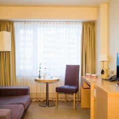 Riga Islande Hotel Стандартный номер фото 3