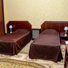 Гостиница Никитин 4* Стандартный номер с двуспальной кроватью фото 2
