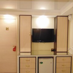 Гостиница Янина 2* Стандартный номер с различными типами кроватей фото 9