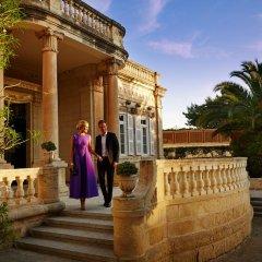 Corinthia Palace Hotel & Spa Malta фото 8