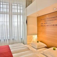 Park Plaza Wallstreet Berlin Mitte Hotel 4* Улучшенный номер с двуспальной кроватью фото 4