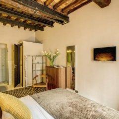 Trevi Beau Boutique Hotel 3* Номер категории Эконом с различными типами кроватей фото 3