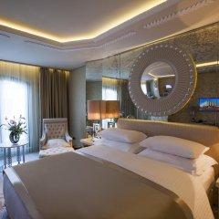 Отель Wyndham Grand Istanbul Kalamis Marina 5* Полулюкс с различными типами кроватей фото 2