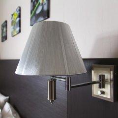 Гостиница Золотой Затон 4* Студия с различными типами кроватей фото 9