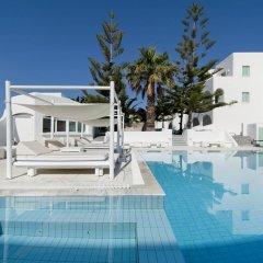 Отель Daedalus Греция, Остров Санторини - отзывы, цены и фото номеров - забронировать отель Daedalus онлайн бассейн фото 2