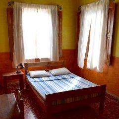 Отель Iguana Azul Гондурас, Копан-Руинас - отзывы, цены и фото номеров - забронировать отель Iguana Azul онлайн комната для гостей