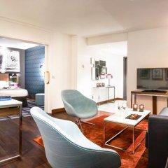 Radisson Blu Royal Hotel Brussels 4* Стандартный номер с двуспальной кроватью фото 4
