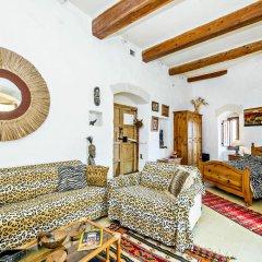 Отель Гостевой Дом Dar tal-Kaptan Boutique Maison Мальта, Гасри - отзывы, цены и фото номеров - забронировать отель Гостевой Дом Dar tal-Kaptan Boutique Maison онлайн комната для гостей фото 4