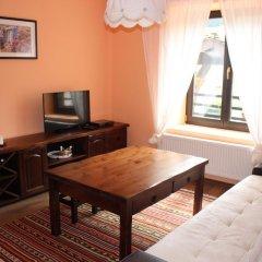 Отель Kutsinska House Чепеларе комната для гостей фото 4