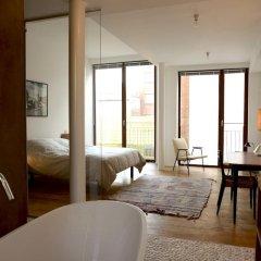 Отель B&B TheBedToBe комната для гостей фото 2
