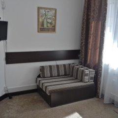 Гостиница Веста комната для гостей фото 6