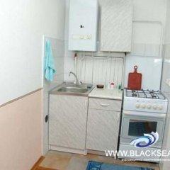 Гостиница Guest House Nika Апартаменты с двуспальной кроватью фото 36