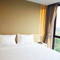 Отель 185 Residence 3* Улучшенный номер с различными типами кроватей фото 5