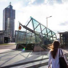 Отель Mint Rooms Польша, Варшава - 1 отзыв об отеле, цены и фото номеров - забронировать отель Mint Rooms онлайн детские мероприятия