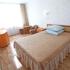 Гостиница Родина Стандартный номер с различными типами кроватей фото 24