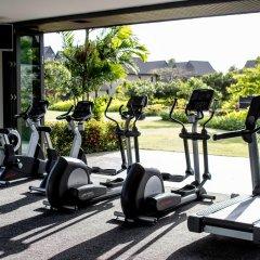 Отель Intercontinental Fiji Golf Resort & Spa Вити-Леву фитнесс-зал фото 3