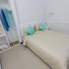 Отель Retreat Home Hoian 2* Стандартный номер с различными типами кроватей фото 4