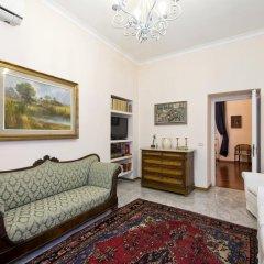 Отель Fontana de Trevi Apartment Италия, Рим - отзывы, цены и фото номеров - забронировать отель Fontana de Trevi Apartment онлайн комната для гостей фото 4