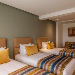 Отель Le Dawliz Hotel & Spa Марокко, Схират - отзывы, цены и фото номеров - забронировать отель Le Dawliz Hotel & Spa онлайн комната для гостей фото 5