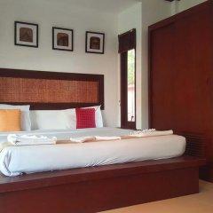 Отель Baan Khao Hua Jook 3* Улучшенная вилла с различными типами кроватей фото 9