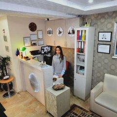 Мини- Khalkedon Istanbul Турция, Стамбул - отзывы, цены и фото номеров - забронировать отель Мини-Отель Khalkedon Istanbul онлайн интерьер отеля фото 3