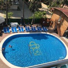 Arsi Enfi City Beach Hotel бассейн фото 3