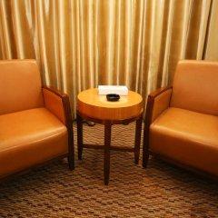 Sun and Sands Downtown Hotel 3* Стандартный номер с 2 отдельными кроватями