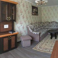 Гостиница Держава 3* Стандартный номер с различными типами кроватей фото 8