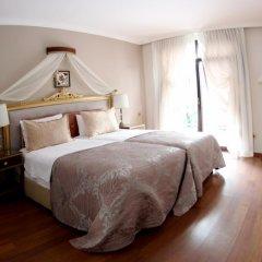 Saint John Hotel Турция, Сельчук - отзывы, цены и фото номеров - забронировать отель Saint John Hotel онлайн комната для гостей фото 4