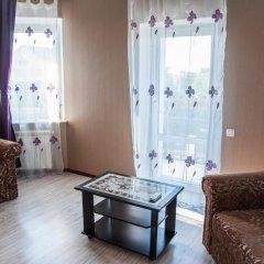 Мини-Отель Villa Dacha Апартаменты разные типы кроватей фото 3