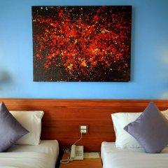 Отель Pinnacle Koh Tao Resort 3* Стандартный номер с различными типами кроватей фото 3