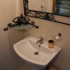 Гостиница Koval'ska sadyba ванная