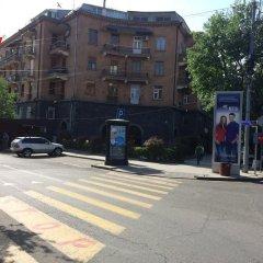 Апартаменты Apartment at Bagramyan Street Апартаменты с различными типами кроватей фото 6