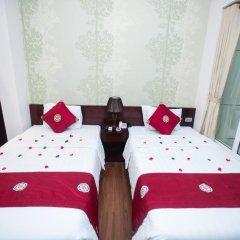 Hanoi Central Park Hotel 3* Номер Делюкс с различными типами кроватей фото 7