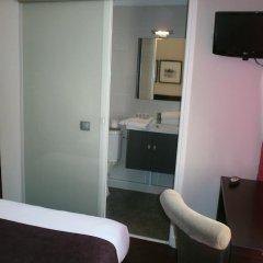 Anis Hotel 3* Улучшенный номер с различными типами кроватей фото 13