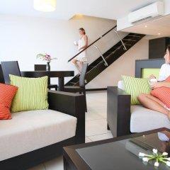 Hotel Tahiti Nui 3* Стандартный номер с различными типами кроватей фото 3