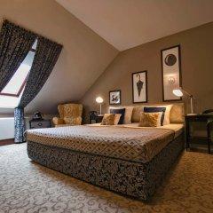 Hotel Jägerhorn 3* Люкс с разными типами кроватей