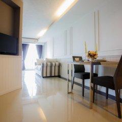 Отель Waterford Condominium Sukhumvit 50 4* Полулюкс фото 2
