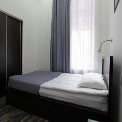 Мини-Отель White & Black Home Стандартный номер с двуспальной кроватью