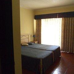 Отель Parque dos Reis комната для гостей