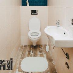 Гостиница SolHostel ванная