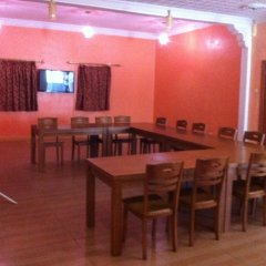Holiday Hotel in Nouakchott, Mauritania from 108$, photos, reviews - zenhotels.com event-facility