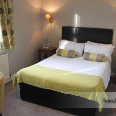 The Bannatyne Spa Hotel 4* Стандартный номер с различными типами кроватей фото 2