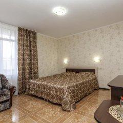 Гостевой дом Уют 2* Стандартный номер с различными типами кроватей