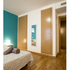 Отель Saint Ferdinand Rooms & Breakfast Валенсия сауна