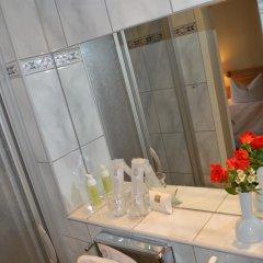 Hotel Tiergarten Berlin 3* Стандартный номер с двуспальной кроватью фото 3